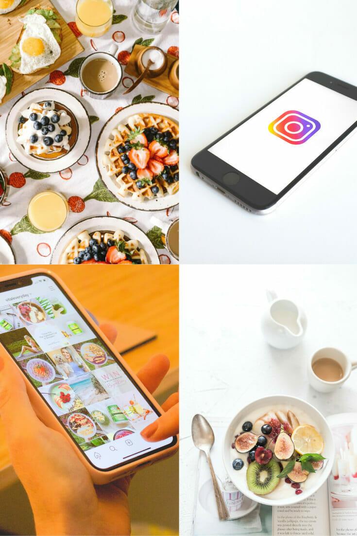 31+ Unique Breakfast Instagram Captions for the Perfect Post via @nofusskitchen
